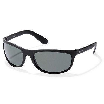 Óculos de Sol Polaroid P7334 - Preto - Polarizado