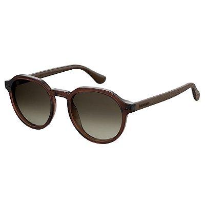 Óculos de Sol Havaianas UBATUBA/51 - Marrom