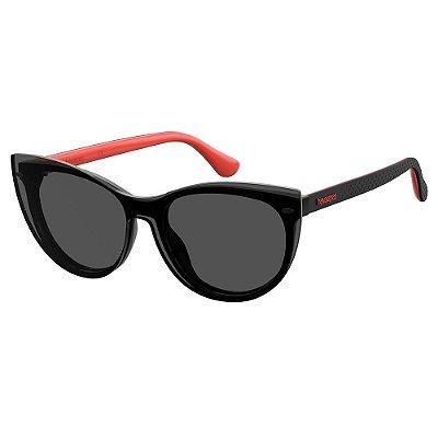 Óculos de Sol Havaianas NORONHA/CS/52 - Preto