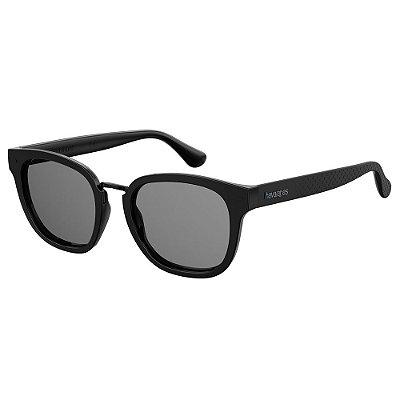 Óculos de Sol Havaianas GUAECA/52 - Preto