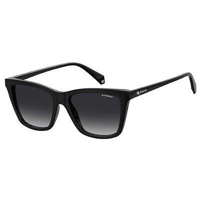 Óculos de Sol Polaroid PLD 4081S - Preto - Polarizado