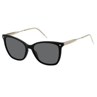 Óculos de Sol Tommy Hilfiger TH 1647/S/54 - Preto