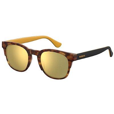 Óculos de Sol Havaianas ANGRA/51 - Marrom
