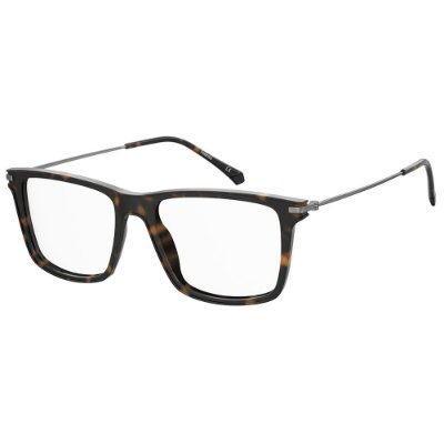 Óculos de Grau Polaroid PLD D414/53 Marrom