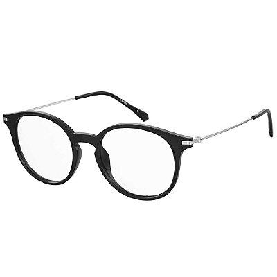 Óculos de Grau Polaroid PLD D413/50 Preto