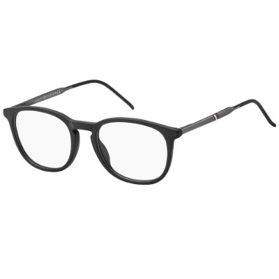 Óculos de Grau Tommy Hilfiger TH 1706/49 - Preto
