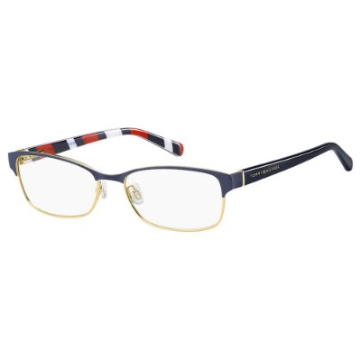 Óculos de Grau Tommy Hilfiger TH 1684 - Azul
