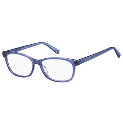 Óculos de Grau Tommy Hilfiger TH 1682 - Azul