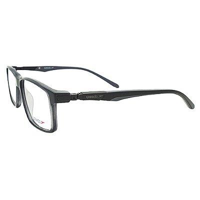 Óculos de Grau Speedo SPK6011I T01 - Preto