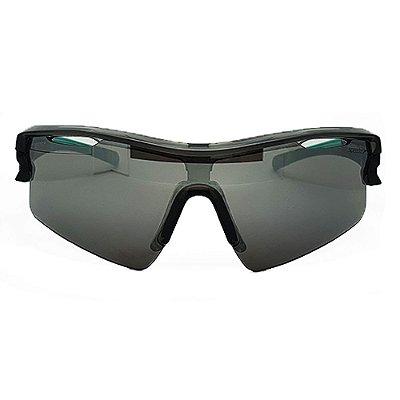 Óculos de Sol Speedo PRO 3 H01 - Prata / Verde
