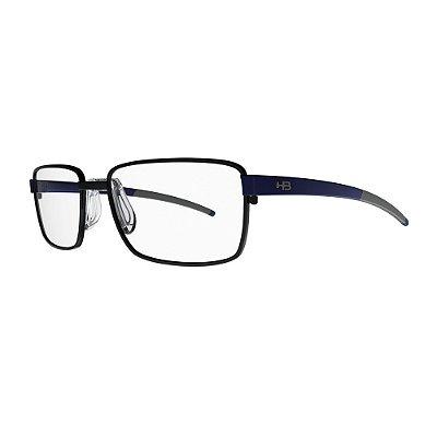 Óculos de Grau HB Duotech 0291 - Azul / Cinza