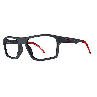 Óculos de Grau HB 0278 - Grafite
