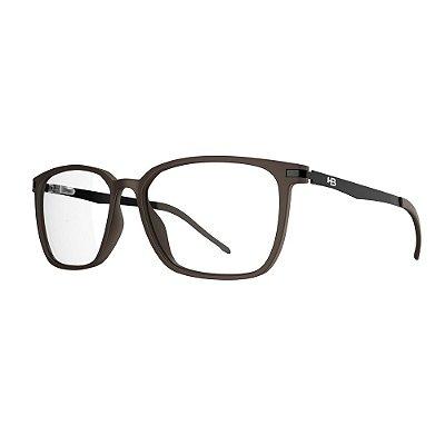 Óculos de Grau HB 0277 - Marrom
