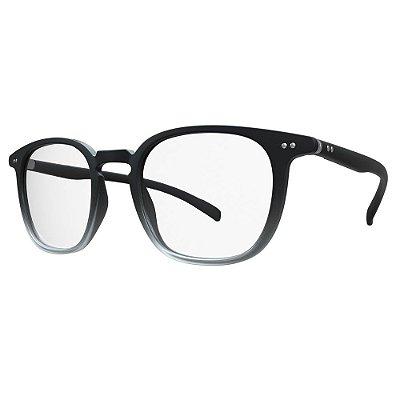 Óculos de Grau HB 93159 - Preto / Cinza