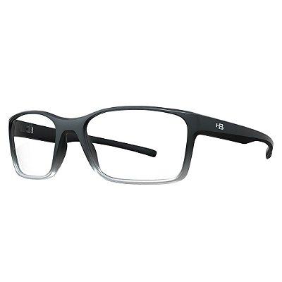 Óculos de Grau HB 93152 - Preto / Cinza