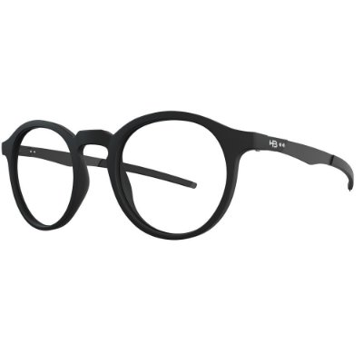 Óculos de Grau HB 93158 - Preto