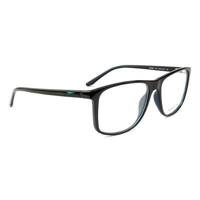 Óculos de Grau Speedo SP4069 H01/57 Preto