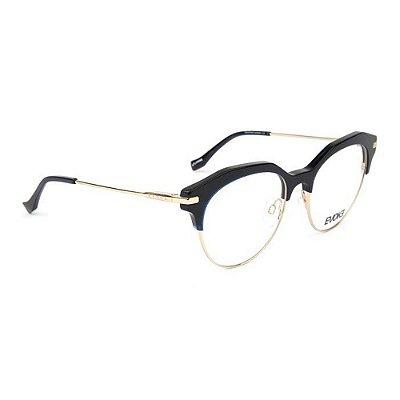 Óculos de Grau Evoke Perception H02/53 Azul