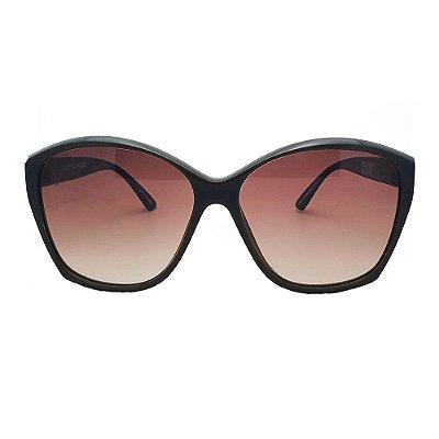 Óculos de Sol Evoke Lady Diamond ST01T/59 Marrom