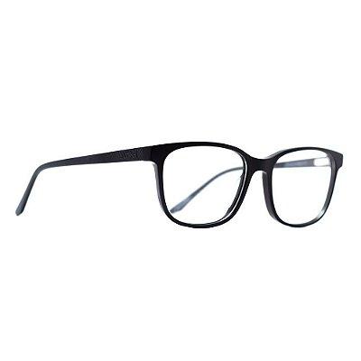 Óculos de Grau Evoke Folk 2 A01/54 Preto