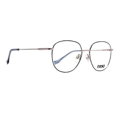 Óculos de Grau Evoke For You DX37 06A/54 Azul