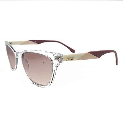 Óculos de Sol Evoke EVK 33 T01/56 Transparente