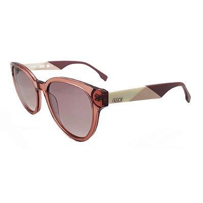 Óculos de Sol Evoke EVK 32 T01/53 Lilás