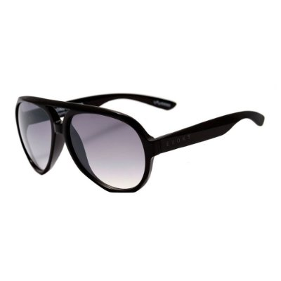 Óculos de Sol Evoke Diamond Aviator A02S/59 Preto