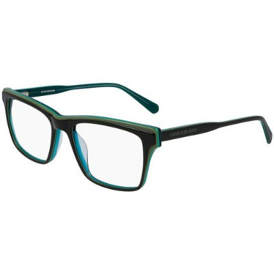 Óculos de Grau Calvin Klein Jeans CKJ19512 315/55 Verde