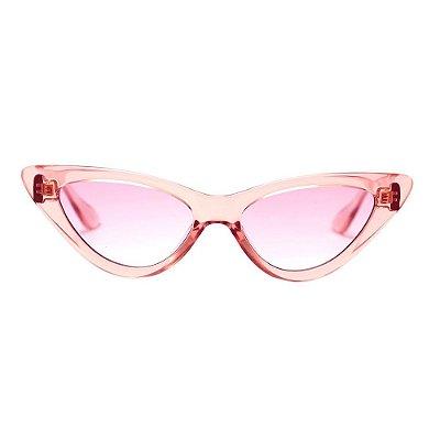 Óculos de Sol Evoke Catfish T02/54 Rosa