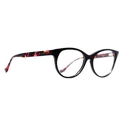 Óculos de Grau Evoke Awake 3 A01/52 Preto