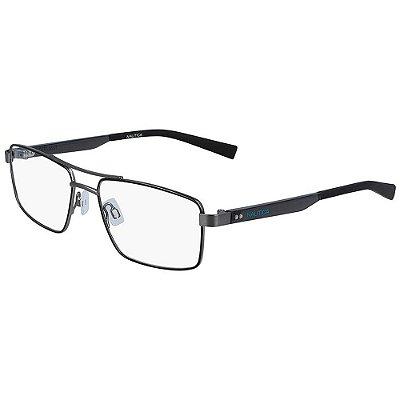 Óculos de Grau Nautica N7297 001/55 Preto