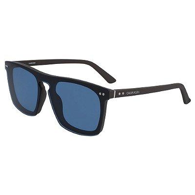 Óculos de Sol Calvin Klein CK19501S 405/64 - Azul