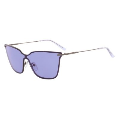 Óculos de Sol Calvin Klein CK18115S 550/64 - Roxo