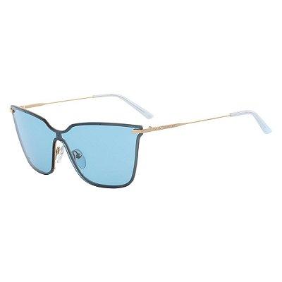 Óculos de Sol Calvin Klein CK18115S 448/64 - Azul