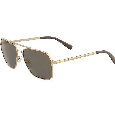 Óculos de Sol Nautica N4637SP 712/57 Dourado Fosco