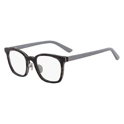 Óculos de Grau Calvin Klein CK18512 002/51 - Tartaruga