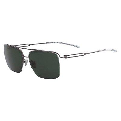 Óculos de Sol Calvin Klein CK8051S 015/57 Titanio