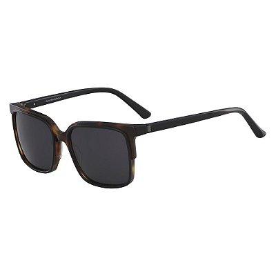Óculos de Sol Calvin Klein CK8574S 017/56 - Tartaruga
