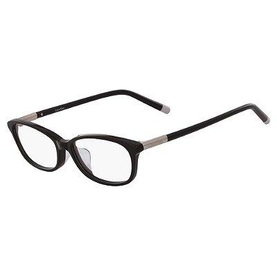 Óculos de Grau Calvin Klein CK6003A 001/52 Preto