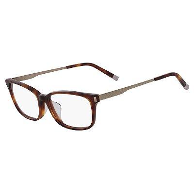 Óculos de Grau Calvin Klein CK6001A 214/54 Tartaruga