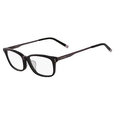 Óculos de Grau Calvin Klein CK6001A 001/54 Preto