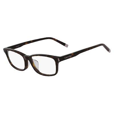 Óculos de Grau Calvin Klein CK5999A 214/54 Tartaruga