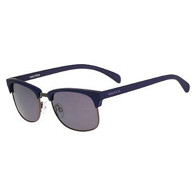 Óculos de Sol Nautica N3610SP 035/53 Cinza Brilhante