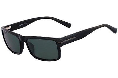Óculos de Sol Nautica N6186S 001/56 Preto - Polarizado