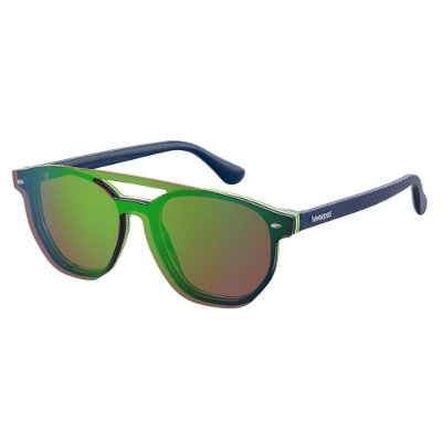 Óculos de Sol Havaianas Ubatuba/Cs/51 -Preto