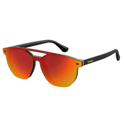 Óculos de Sol Havaianas Ubatuba/Cs/51 -Laranja
