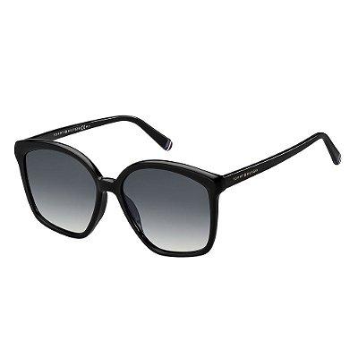 Óculos de Sol Tommy Hilfiger TH 1669/S/57 Preto