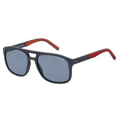Óculos de Sol Tommy Hilfiger TH 1603/S/56 Azul