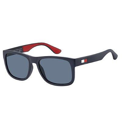 Óculos de Sol Tommy Hilfiger TH 1556/S/56 Azul